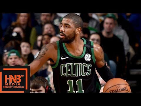 Boston Celtics vs Orlando Magic Full Game Highlights / Jan 21 / 2017-18 NBA Season