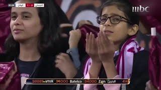 ثنائية استثنائية بين رئيس نادي الفيصلي وابنته المتيمة بالفريق