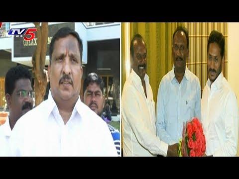 వేగంగా మారుతున్న చీరాల రాజకీయాలు | Chirala Politics | TV5 News
