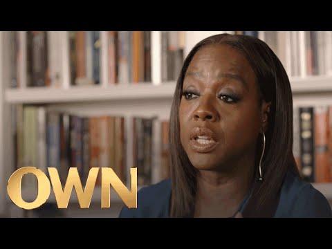 Viola Davis On Playing Ma Rainey: