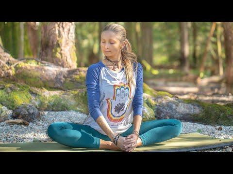 15 min Beginner YOGA/STRETCH Class | Gentle Yoga To Improve Flexibility