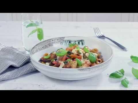 Introducing Aldi's Slow Cooker Ratatouille