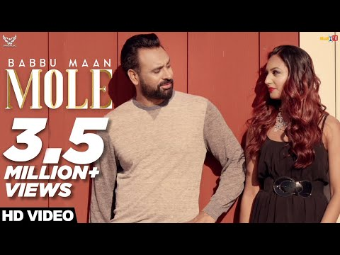 Babbu Maan-Mole Mp3 Song Download And Video