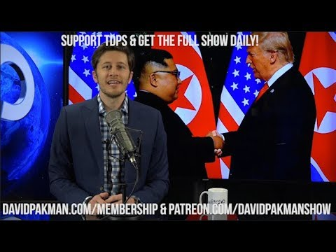 Trump-Kim Summit, AT&T/Time Warner Merger Approved, Trump Claims Greatest Memory, & More!
