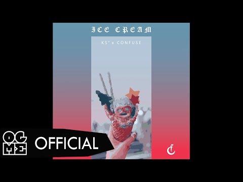 """อากาศมันร้อน (ICE CREAM) - KS"""" x CONFUSE Prod. KS"""""""