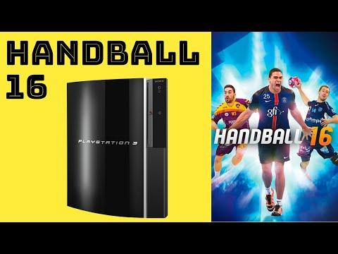 BITeLog 00FA: Handball 16 (PS3)