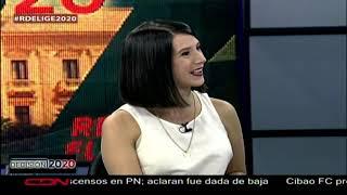 Entrevista al Jurista Cándido Simón en Decisión 2020 (2/2)
