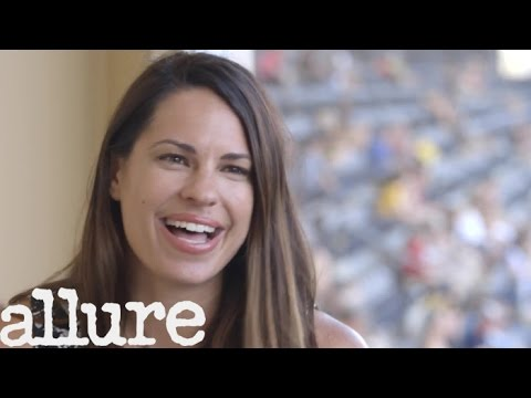 Beauty Of?The Women of ESPN: Jessica Mendoza | Allure