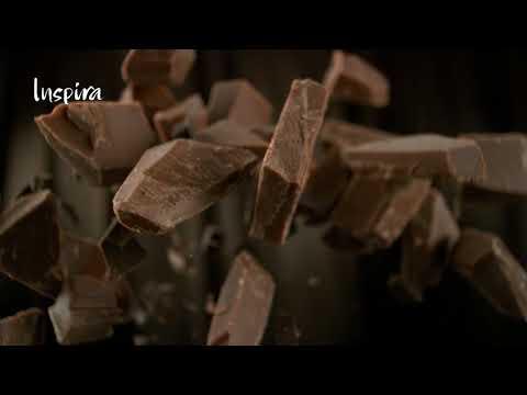 Inspira Premium Mørk Sjokoladeis