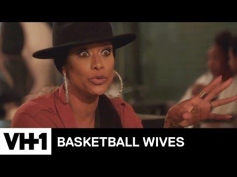 Should Jackie Trust Evelyn? 'Sneak Peek' | Basketball Wives