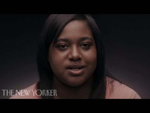 Erica Garner | The Marshall Project | The New Yorker