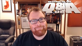 Revenge of the Q&A: Too many conventions
