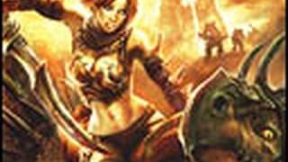 Classic Game Room HD - GOLDEN AXE BEAST RIDER review
