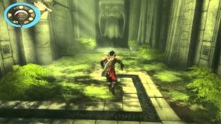 Prince of Persia: Warrior Within Walkthrough Part 9
