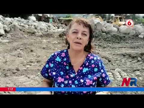 Investigan a una mujer por llevar una bebé dentro de un bolso escolar en Turrialba