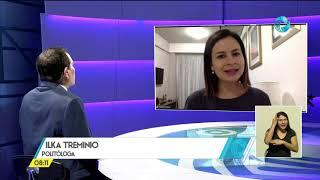 Entrevista a Ilka Treminio, Directora de FLACSO por Costa Rica