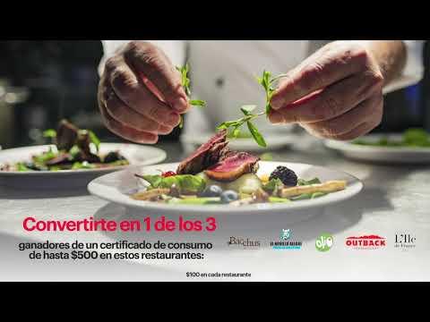 AA Restaurantes #1