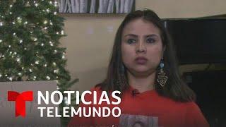 Gobernador de Colorado otorga perdón a inmigrante peruana   Noticias Telemundo