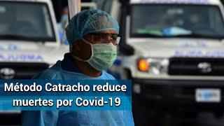 ¿Qué es el método Catracho con el que Honduras redujo los muertos por Covid-19