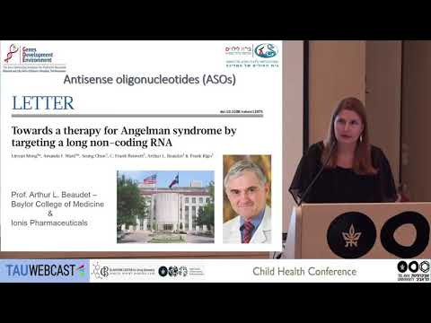 Angelman syndrome – from the clinic to the search for novel therapeutic strategies