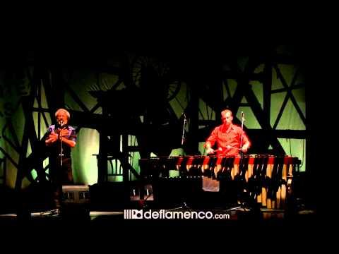 Antonio Moreno - Marimba