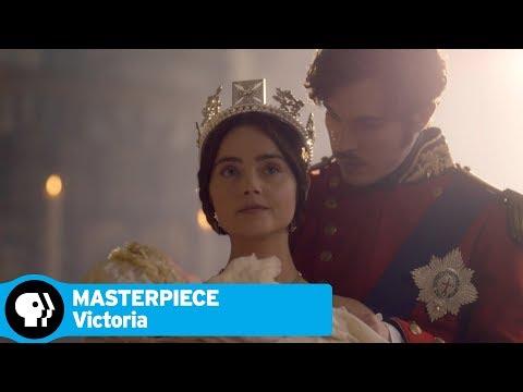 VICTORIA on MASTERPIECE | Season 2 | Preview | PBS