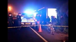 Padre de familia es asesinado frente a esposa e hijos cuando regresaban a casa