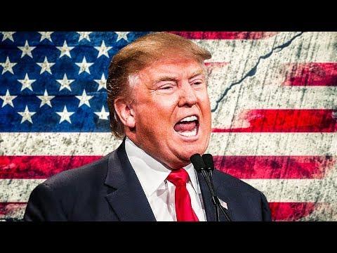Cowardly Trump Refuses To Visit US Troops In Combat Zones