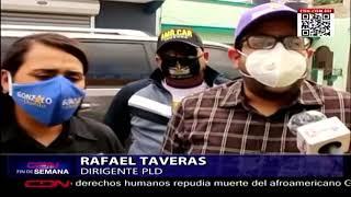Movimiento Gonzalo Resuelve lleva operativo de asistencia social a SFM