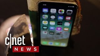Apple to fix iPhone X screen issue, Twitter expands character limit