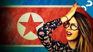 Yeah, Right: North Korea Bans Sarcasm | HowStuffWorks NOW