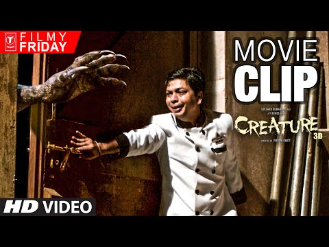 Creature 1080p movies download