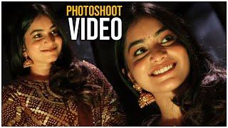 Punarnavi Bhupalam Exclusive Photoshoot | Maa Vintha Gaadha Vinuma Movie Pre-Release Event - TFPC