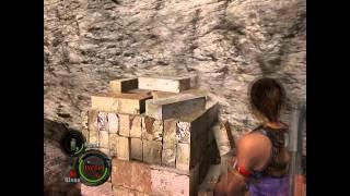 Прохождение игры Обитель Зла 5 #3(co-op с TheDragEvil)