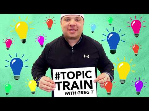 connectYoutube - Meatballs, Meatballs, and More Meatballs   Greg T's Topic Train
