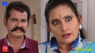 Manasu Mamata Serial Promo - 7th September 2020 - Manasu Mamata Telugu Serial - Mallemalatv - MALLEMALATV