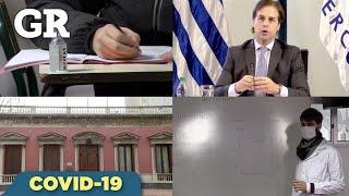 Uruguay: Una respuesta inmediata