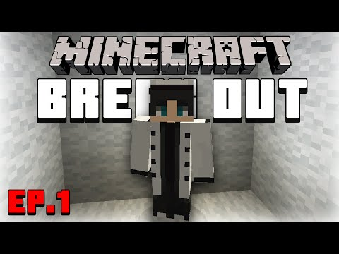 Minecraft-BreakOut-[1]-|-หลบหน