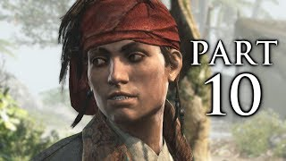 Assassin's Creed 4 Black Flag Gameplay Walkthrough Part 10 - Sugarcane (AC4)