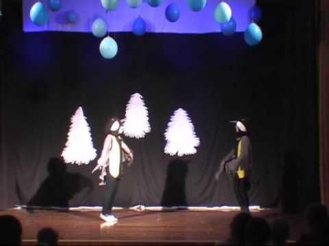 Театральная мозаика - 2015.