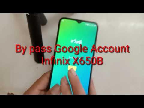 ปลดล็อค-Google-Account-Infinix