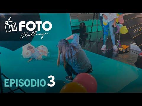 FOTO CHALLENGE SEGUNDA TEMPORADA | EPISODIO 3