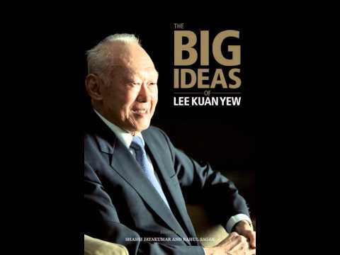 Chan Heng Chee Discusses Lee Kuan Yew's Legacy