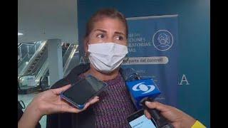 Pasajera relata qué pasó en vuelo de Barranquilla con mujer que tenía síntomas asociados al COVID-19