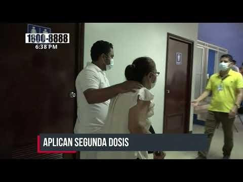 Jornada contra el coronavirus ¿Qué hospitales atienden - Nicaragua