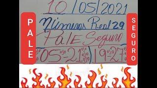 PALES CALIENTE PARA HOY LUNES 10/05/2021 DE MAYO PARA TODAS LAS LOTERIAS