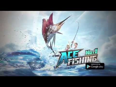 Ace fishing wild catch app ranking and store data app annie for Secret fish in tap tap fish