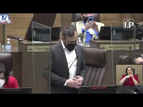 Asamblea Legislativa costarricense se solidariza con Nicaragua, y aprueban moción por unanimidad