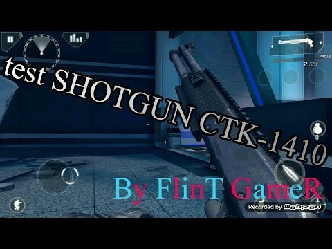 |MC4|●Test-SHOTGUN-CTK-1410-AT