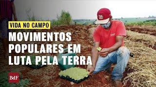 Ataques do governo Bolsonaro contra movimentos do campo aumentam com o avanço do coronavírus